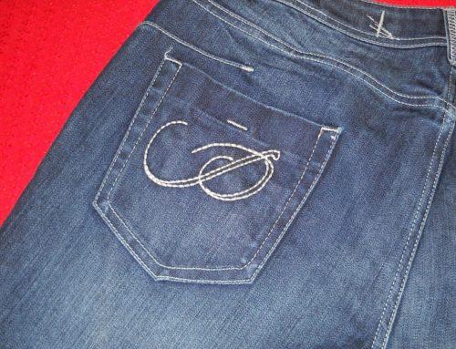 10 Trucchi per lavare i jeans