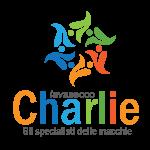 Lavanderia Charlie Logo